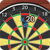 Play darts in a team against your opponent.