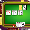 Play the popular Gin Rummy game!