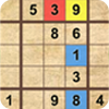 See who is the better sudoku player.